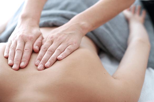 Massage Therapy in Encinitas