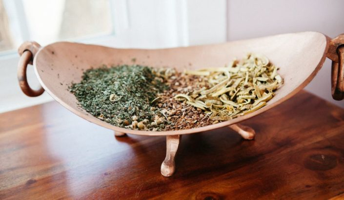 Apothecary & Herbal Consultation